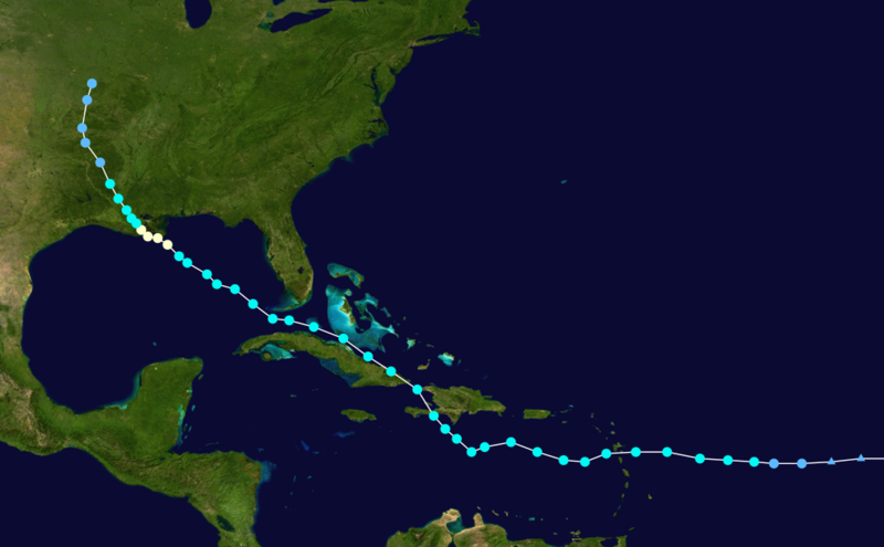 Earthquakes and Hurricanes: Dark Matter adding Insult to Injury (5/6)