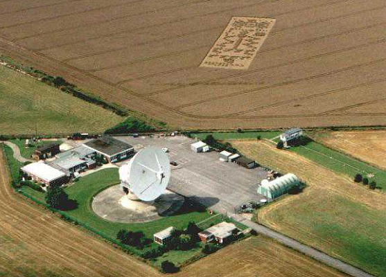 Crop Circle Mystery Solved: Drunken/Unemployed Particle Physicists (6/6)