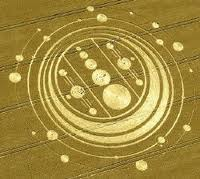 Crop Circle Mystery Solved: Drunken/Unemployed Particle Physicists (5/6)
