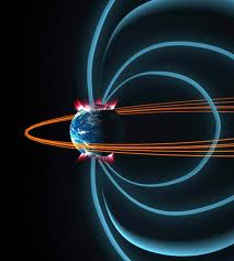 Earth Magnetic Field 2