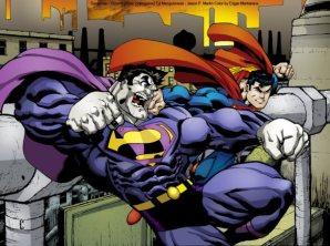 superman_vs_bizarro_by_edgarmartiarena-d4tl5lm