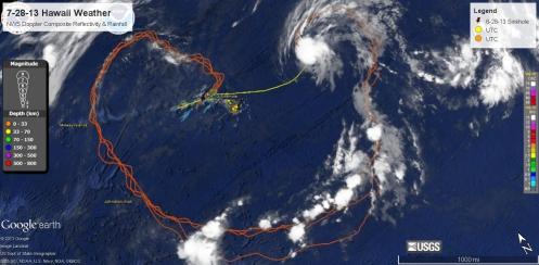 7-28-13 Hawaii Wind Weather e