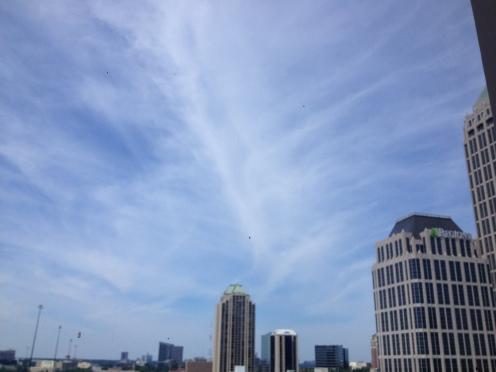 7-30-13 Atlanta Sky 2