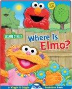 WhereIsElmo