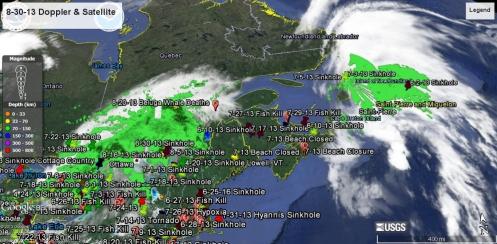 8-30-13 Weather