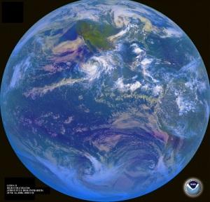 earth-noaa