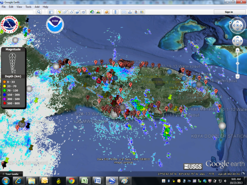 10-23-13 Florida Doppler