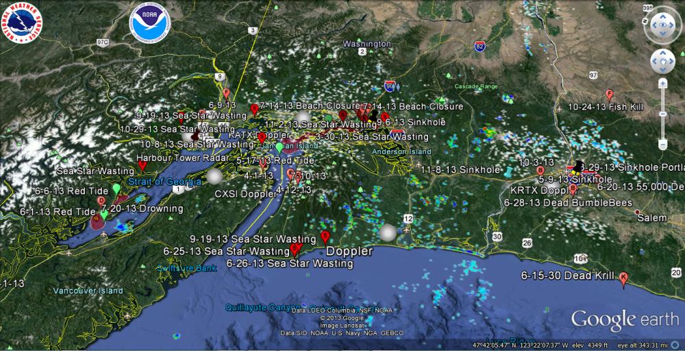 Radar Update (6/6)