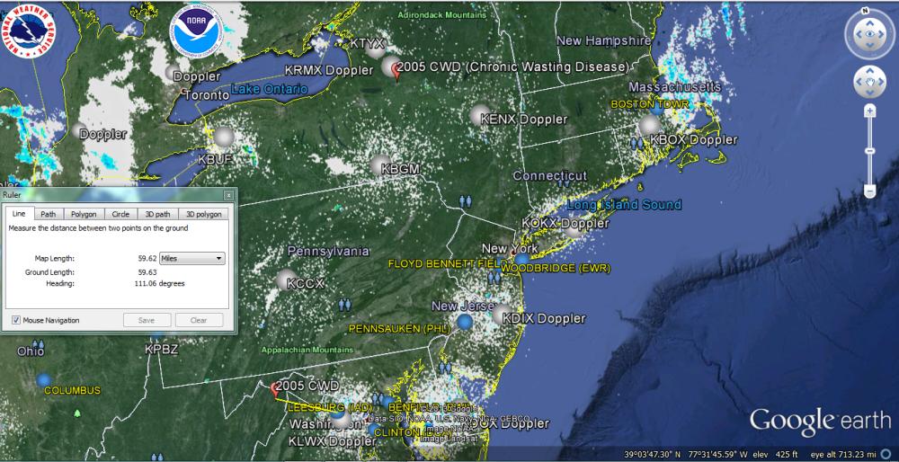 Radar Update (5/6)