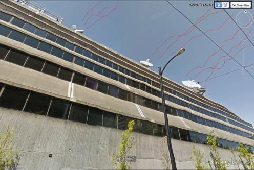 CBC Radars
