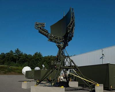 Portable-Radar