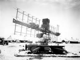 WWII Radar