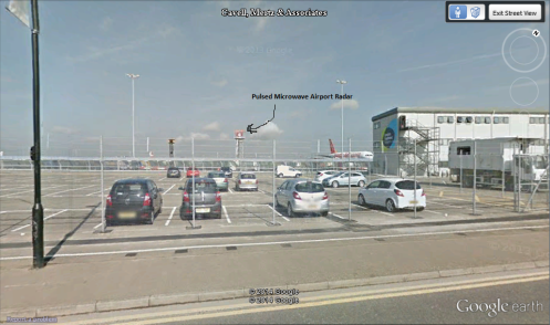 london airport radar1