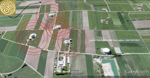 radar crop circle