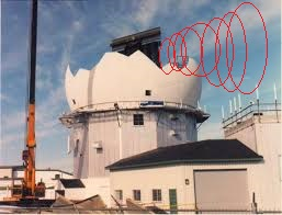 AN-FPS-117 radar
