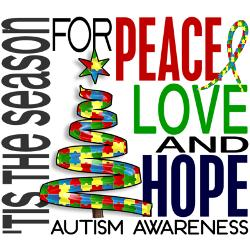 christmas_1_autism_greeting_cards_pk_of_20