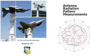 newport antenna radiation