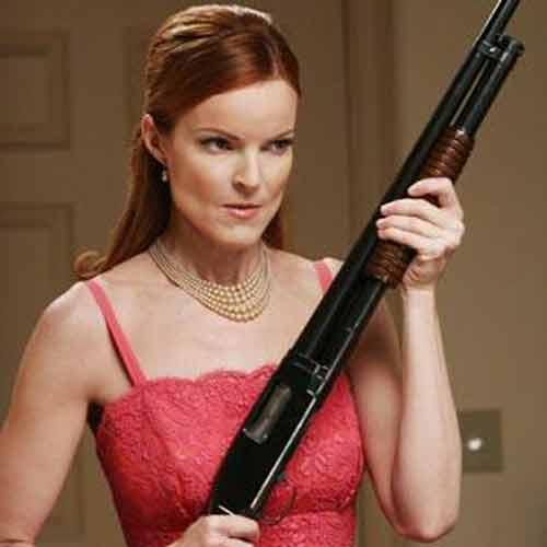 woman-shotgun