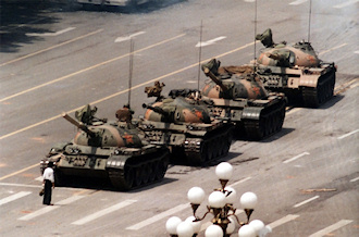 chinese tank guy