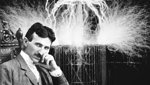 tesla radiation