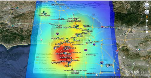 SM Autism Radar Power