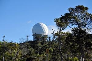 kokee radar