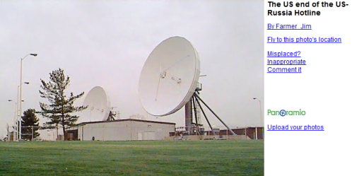 Ft Detrick Antennas